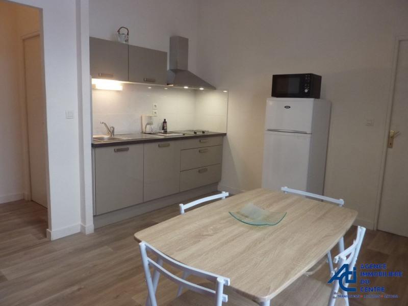 Location appartement Pontivy 416€ CC - Photo 4