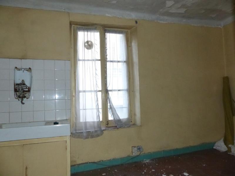 Vente maison / villa Beziers 60000€ - Photo 3