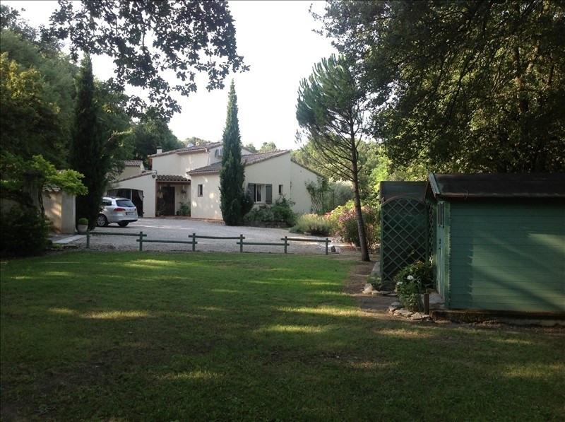 Sale house / villa Donzere 459000€ - Picture 3