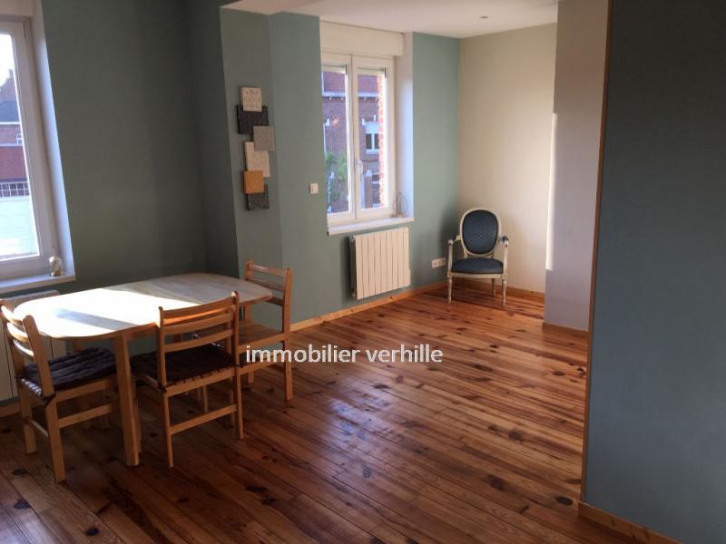 Rental apartment Fleurbaix 595€ CC - Picture 2