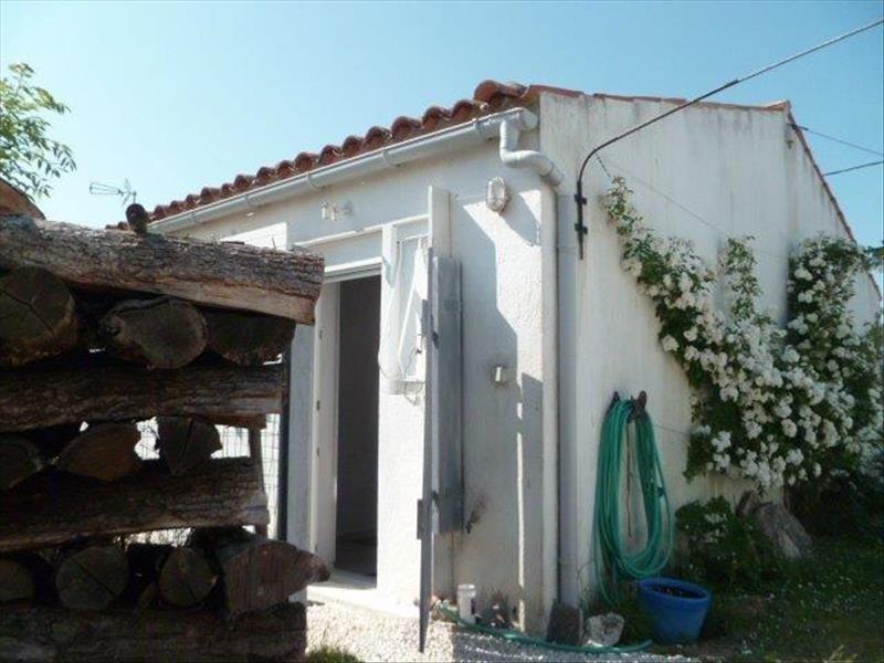 Produit d'investissement maison / villa Le chateau d oleron 299400€ - Photo 20