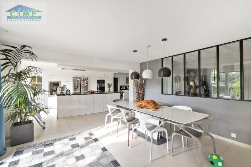 Sale house / villa Longjumeau 990000€ - Picture 2