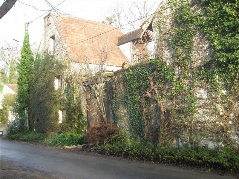Sale house / villa Villers en arthies 159000€ - Picture 1