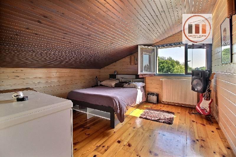 Sale house / villa Vernaison 529000€ - Picture 9