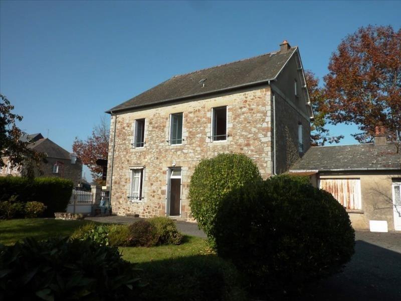 Sale house / villa Maen-roch 114400€ - Picture 1