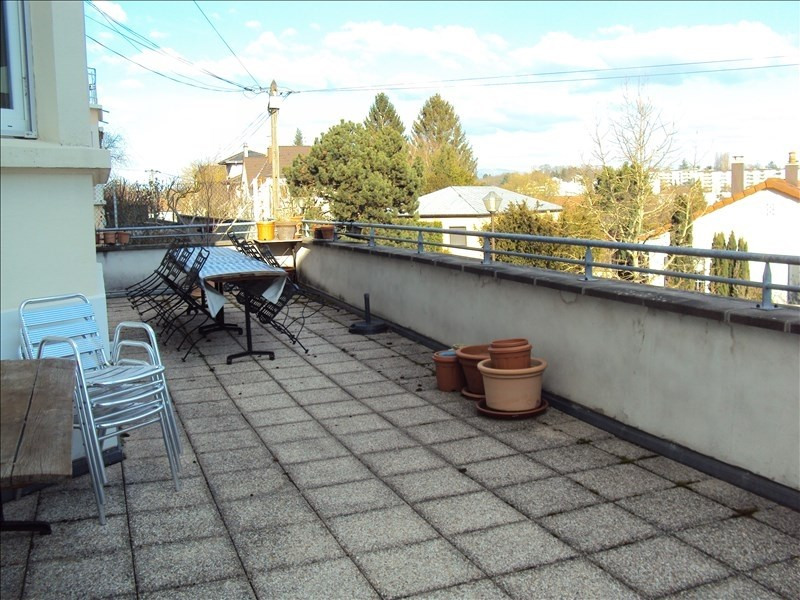 Vente appartement Riedisheim 265 000€ - Photo 9