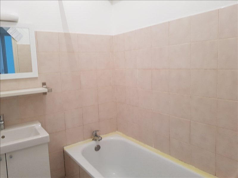 Rental apartment Vienne 500€ CC - Picture 4