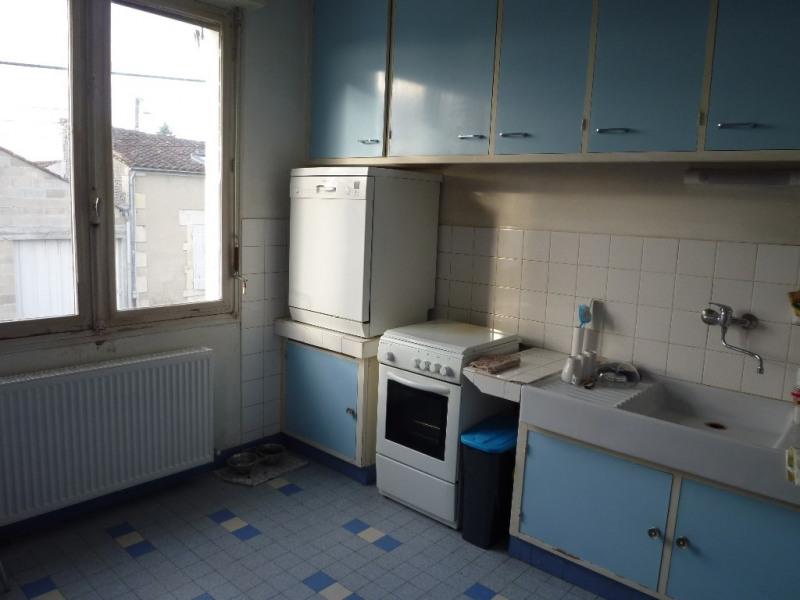 Sale house / villa Cognac 124000€ - Picture 4