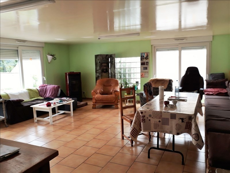 Sale house / villa Roeux 272400€ - Picture 3