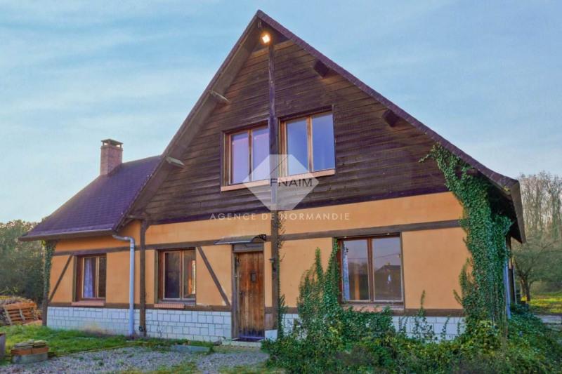 Sale house / villa Montreuil-l'argille 127800€ - Picture 2