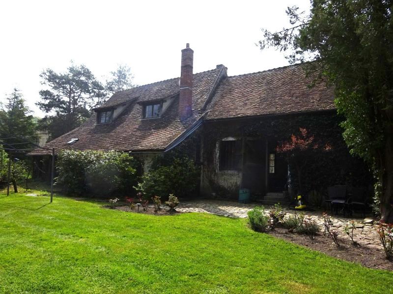 Vente maison / villa Montfort-l'amaury 840000€ - Photo 1