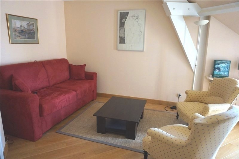 Sale house / villa Feucherolles 915 000€ - Picture 8