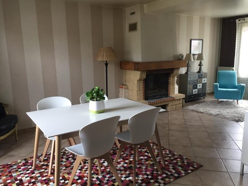 Venta  casa Poitiers 189000€ - Fotografía 4