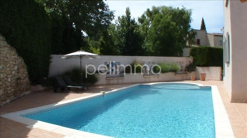 Vente de prestige maison / villa Rognes 845000€ - Photo 4