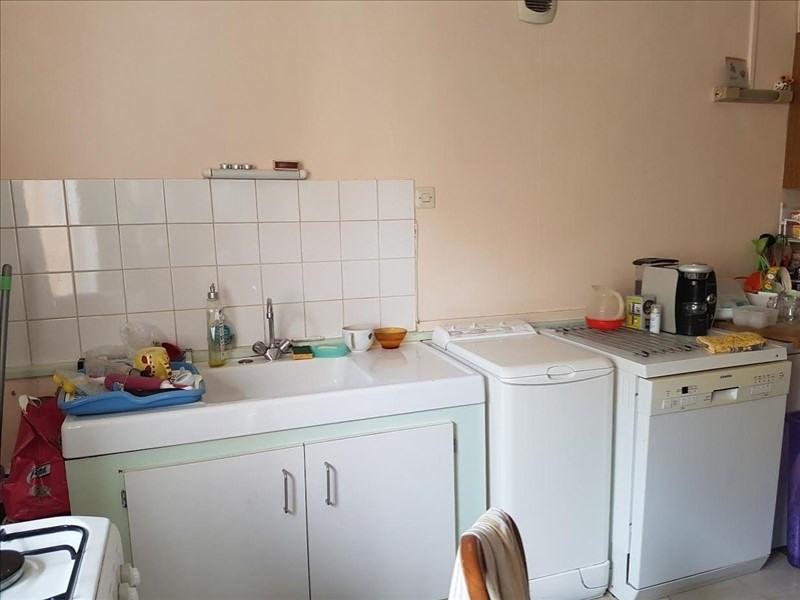 Location maison / villa La creche 450€ CC - Photo 4