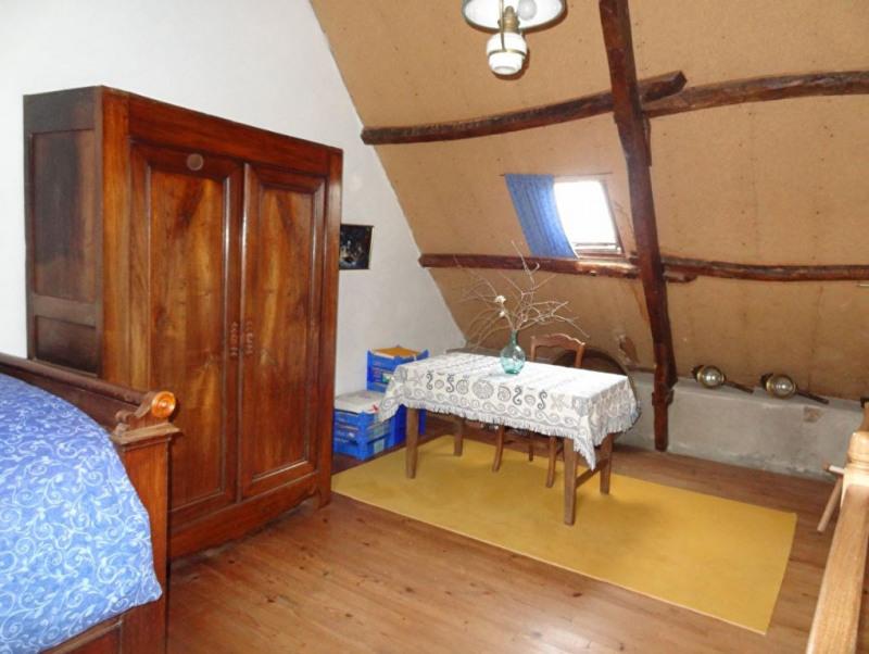 Sale house / villa Saint mayeux 110000€ - Picture 10