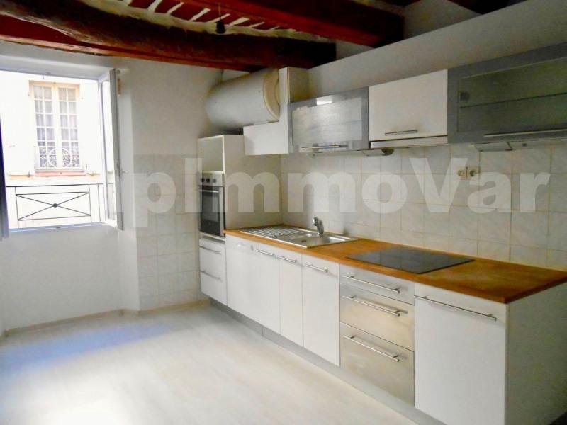 Vente maison / villa Le beausset 147000€ - Photo 3