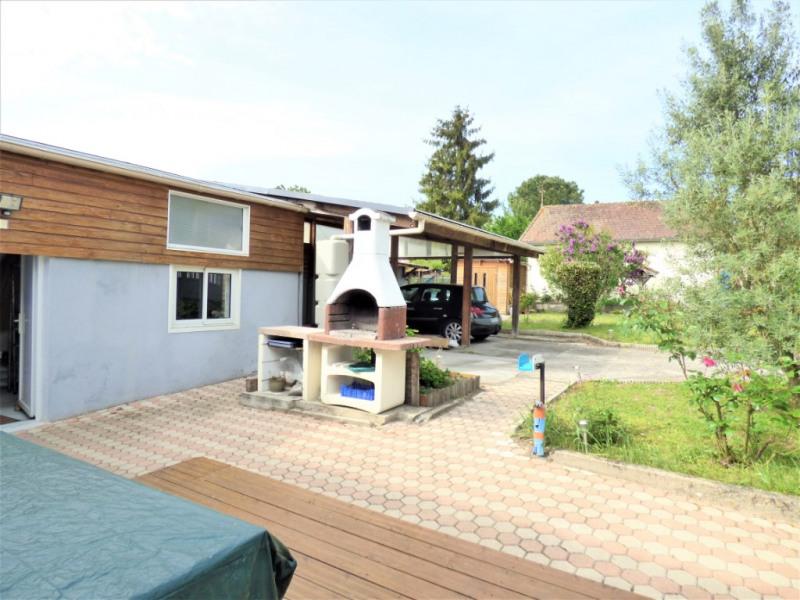 Sale house / villa Bassens 230000€ - Picture 9
