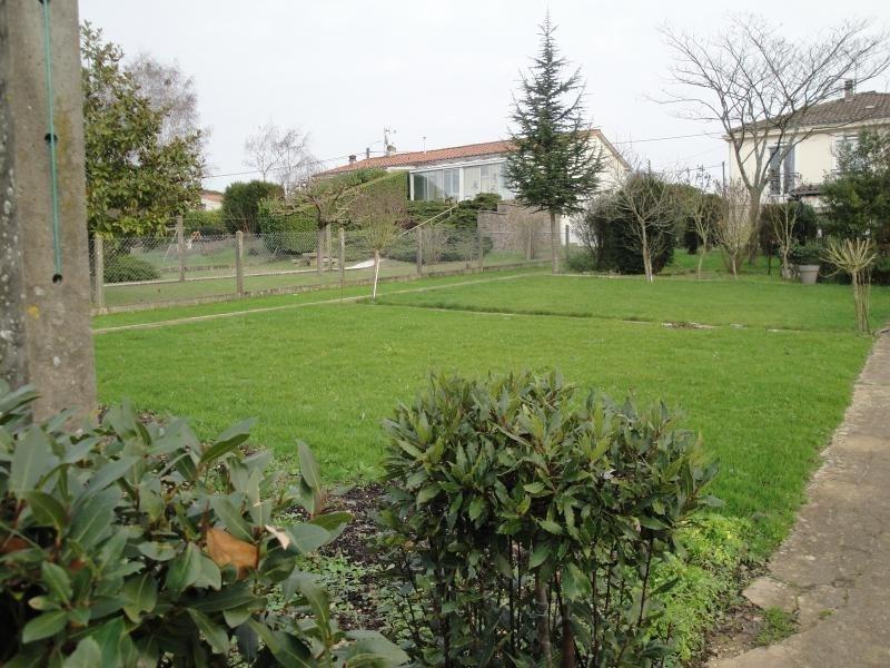 Sale site Niort 44370€ - Picture 1