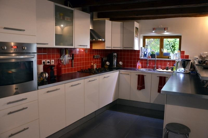Sale house / villa Perrex 218000€ - Picture 6