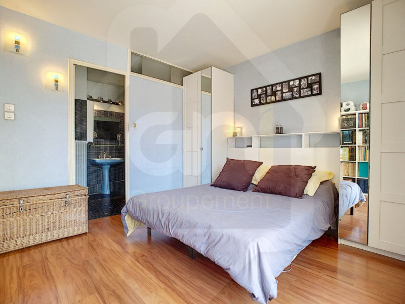 Sale apartment Marseille 184 000€ - Picture 6