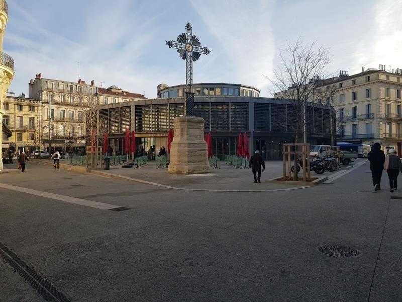 Vente appartement Montpellier 275000€ - Photo 2