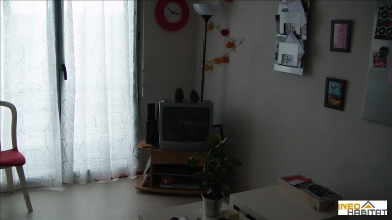 Location appartement Rennes 470€ CC - Photo 3