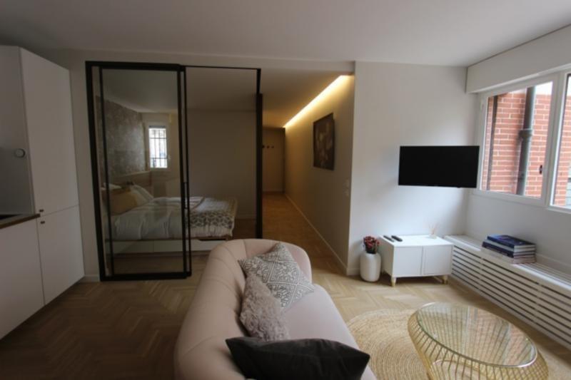 Vente appartement Paris 3ème 590000€ - Photo 4