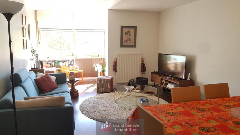 Vendita appartamento Ambilly 307000€ - Fotografia 1