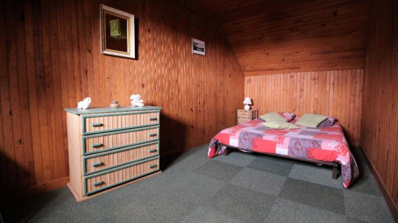 Sale house / villa Clohars carnoet 136500€ - Picture 6
