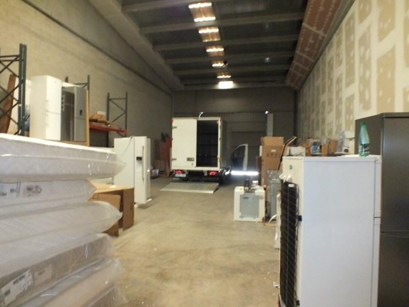 Commercial property sale shop Figueras 180000€ - Picture 7
