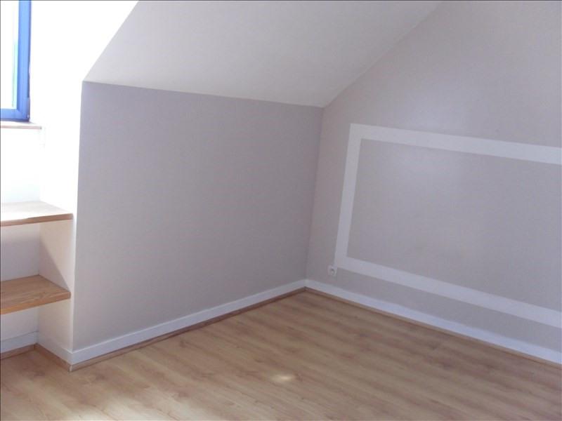 Rental apartment Quimperle 480€ CC - Picture 4