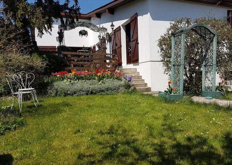 Sale house / villa Betheny 313000€ - Picture 1