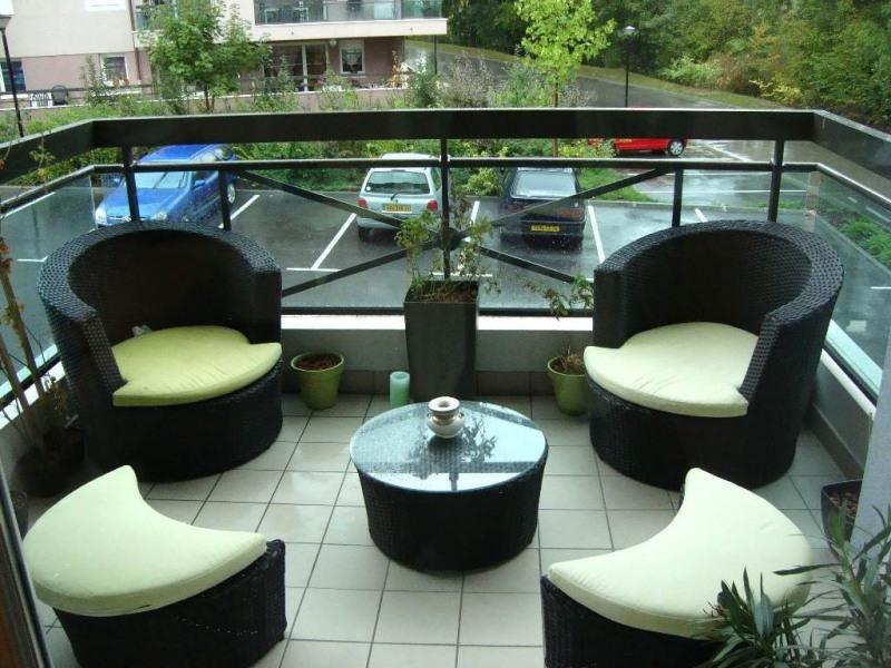 Alquiler  apartamento La roche-sur-foron 790€ CC - Fotografía 7