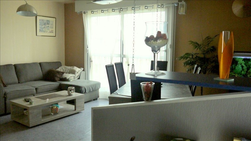 Vendita appartamento Dijon 58000€ - Fotografia 2