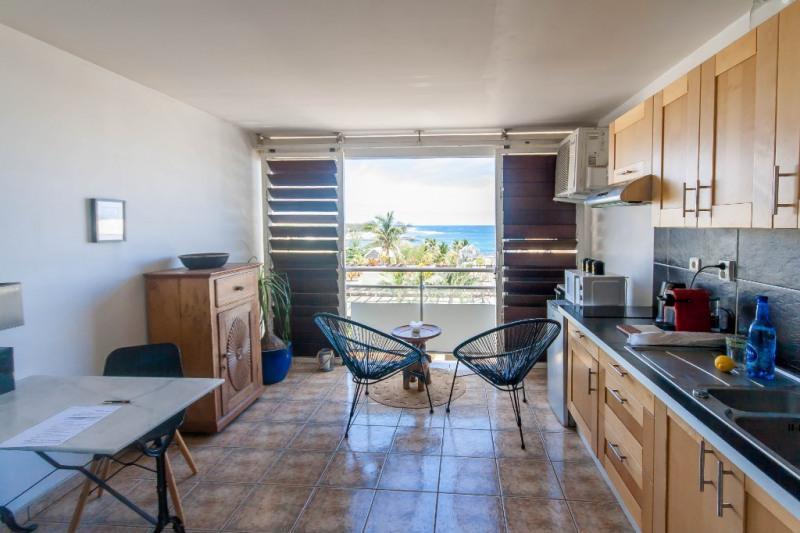 Vente appartement Saint gilles les bains 160000€ - Photo 1