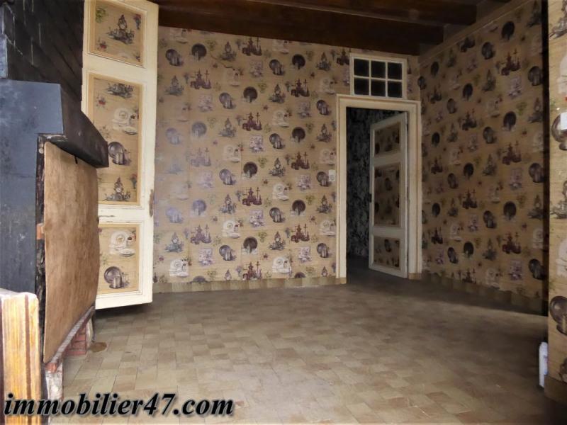 Verkoop  huis Sainte livrade sur lot 72300€ - Foto 4
