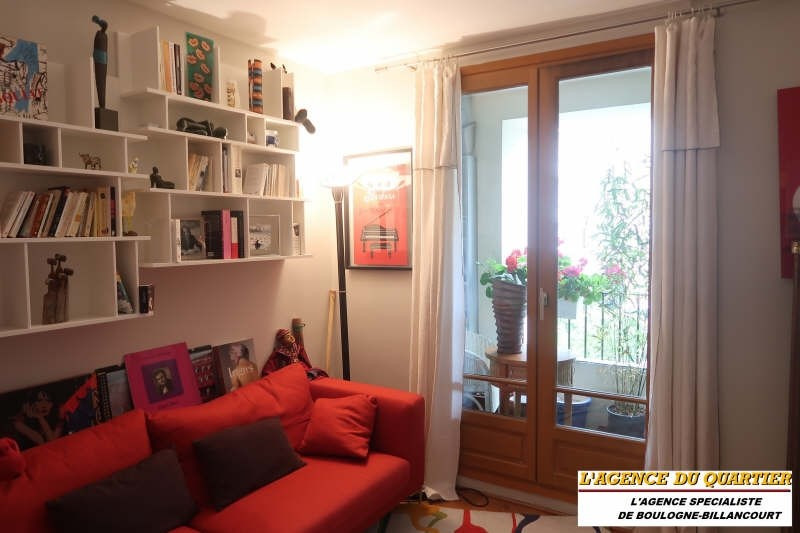 Sale apartment Boulogne billancourt 945 000€ - Picture 6