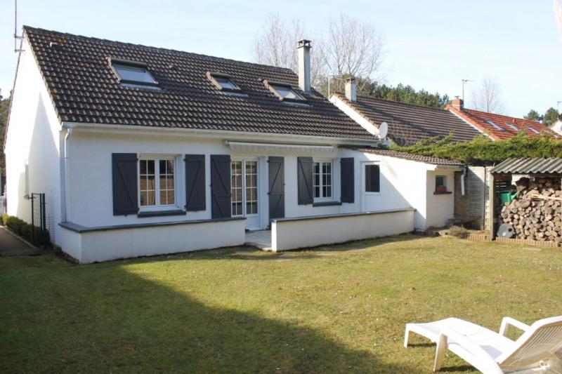 Verkoop  huis Le touquet paris plage 472500€ - Foto 4