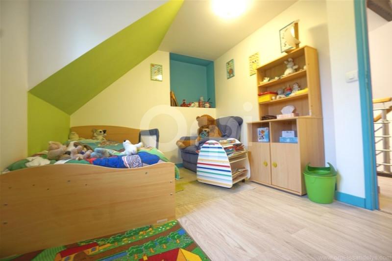 Sale house / villa Les andelys 184000€ - Picture 10
