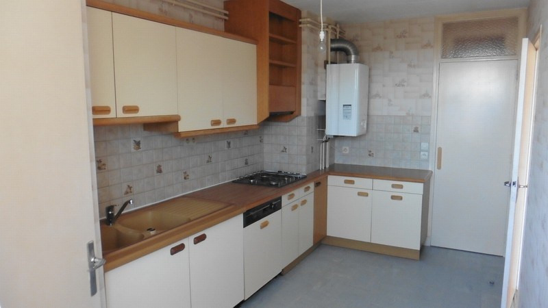 Vente appartement Coutances 78 000€ - Photo 5