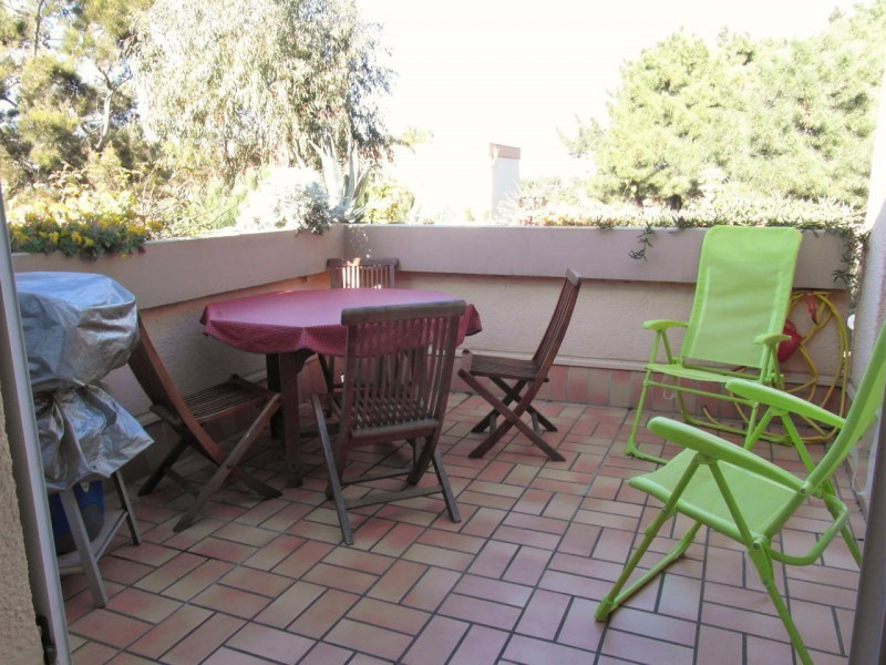 Sale apartment Argeles sur mer 99000€ - Picture 7