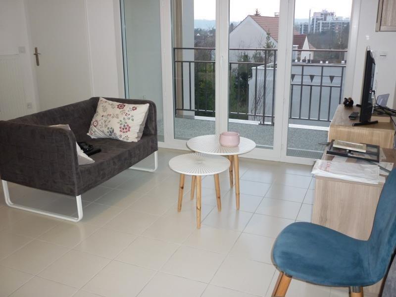 Vente appartement St leu la foret 231000€ - Photo 2