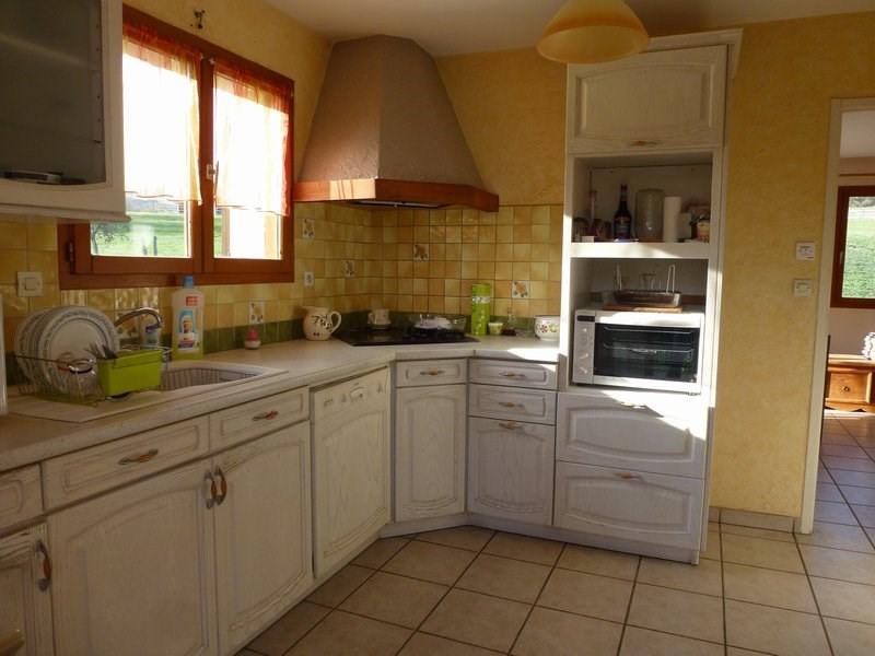 Sale house / villa Hauterives 179000€ - Picture 4