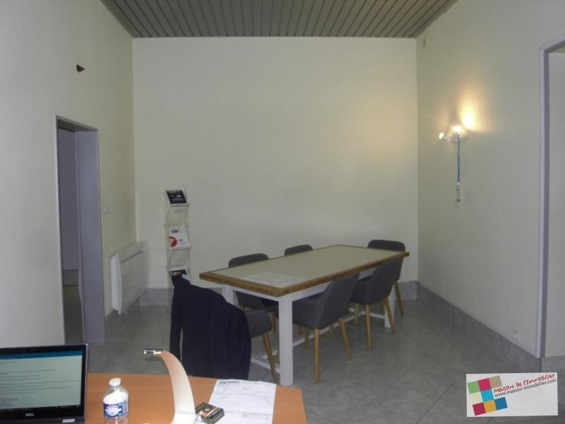 Location bureau Cognac 1 100€ HT/HC - Photo 3