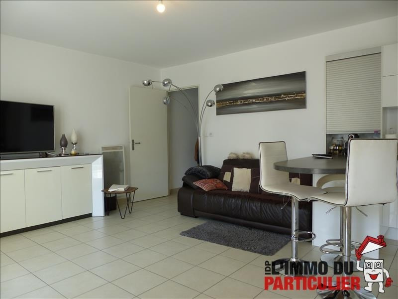 Sale apartment Septemes les vallons 199 000€ - Picture 2