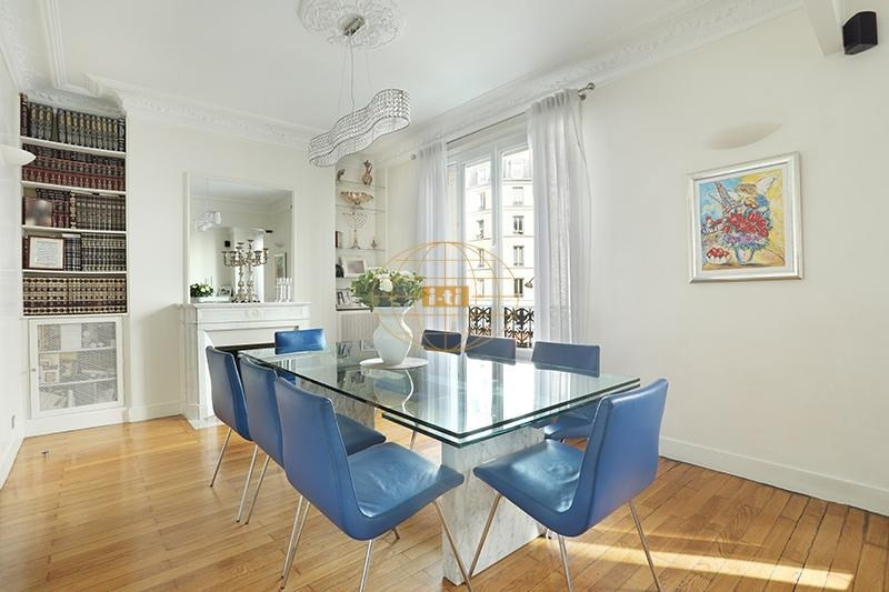 Deluxe sale apartment Neuilly sur seine 1 480 000€ - Picture 6