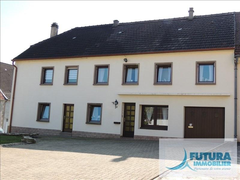 Sale house / villa Siltzheim 235500€ - Picture 2