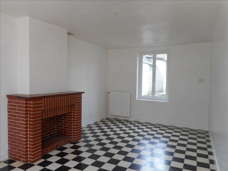 Vente maison / villa Fauville en caux 116500€ - Photo 2