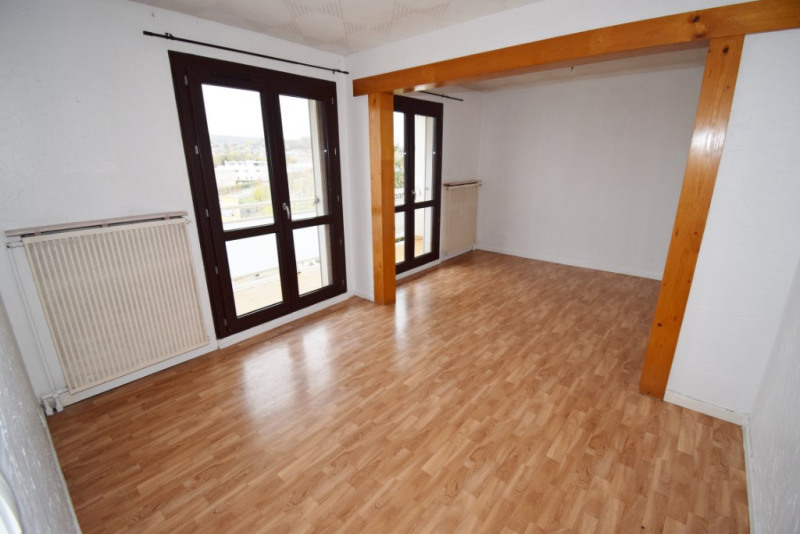 Vente appartement Meythet 190 000€ - Photo 1